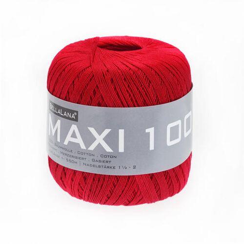 BellaLana Maxi 100 von BellaLana, Rot