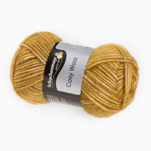 Schachenmayr Cosy Wool von Schachenmayr, Gold