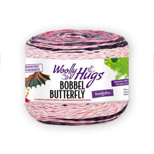 Woolly Hugs Bobbel Butterfly von Woolly Hugs, 502