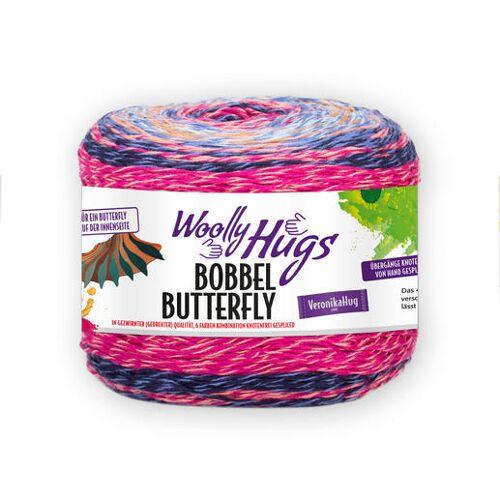 Woolly Hugs Bobbel Butterfly von Woolly Hugs, 506