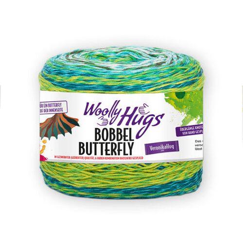 Woolly Hugs Bobbel Butterfly von Woolly Hugs, 508