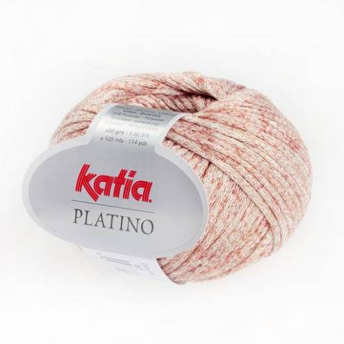 Katia Platino von Katia, Rostrot
