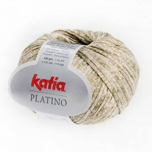 Katia Platino von Katia, Kaki