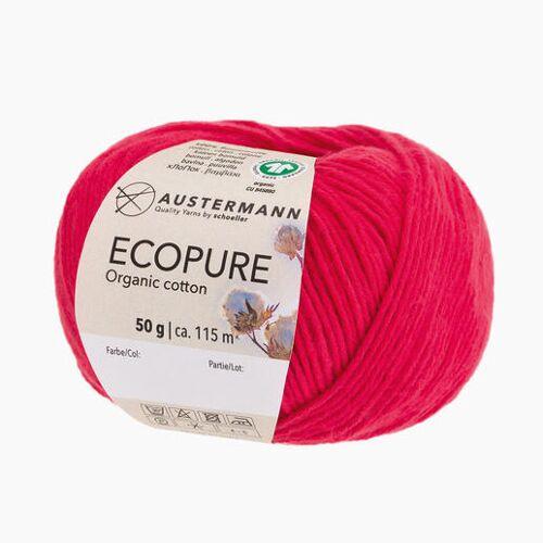 Austermann Ecopure von Austermann®, Rot