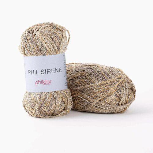 phildar Phil Sirene von phildar, Champagne