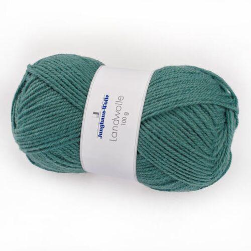 Junghans-Wolle Landwolle von Junghans-Wolle, Lind