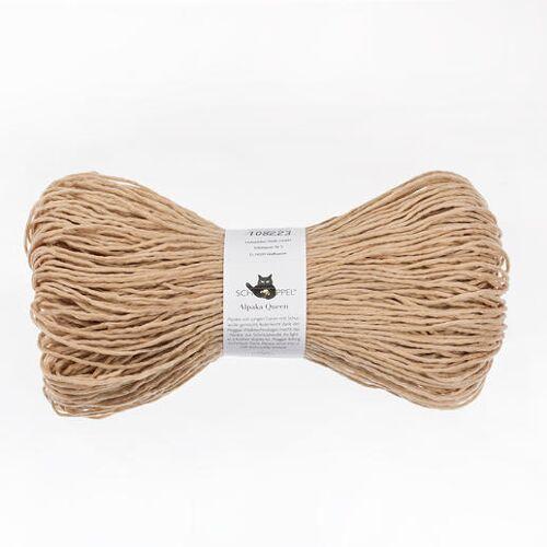 Schoppel Wolle Alpaka Queen von Schoppel Wolle, Camel