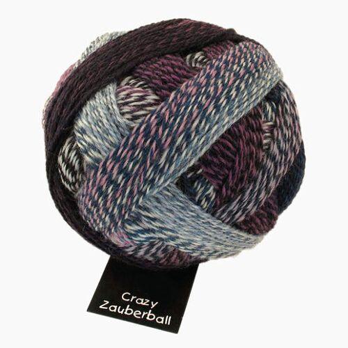 Schoppel Wolle Zauberball® Crazy von Schoppel Wolle, Fliederduft