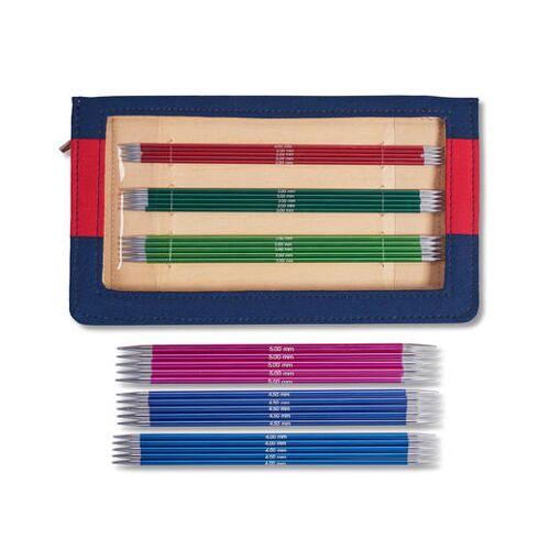 KnitPro - Zing Nadelspiel-Set