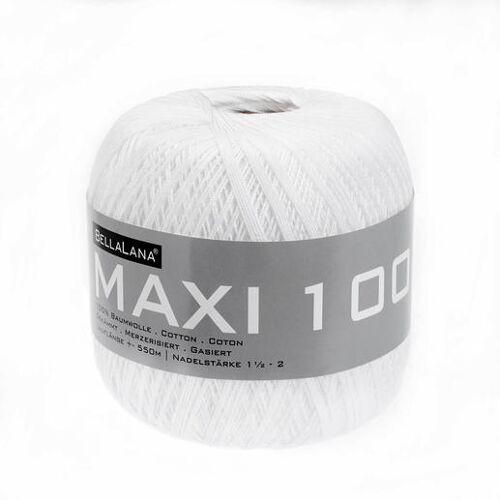 BellaLana Maxi 100 von BellaLana, Weiß