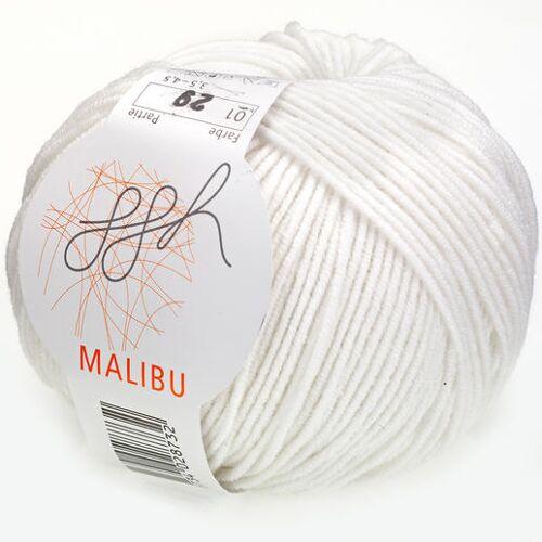 ggh Malibu von ggh, Weiß