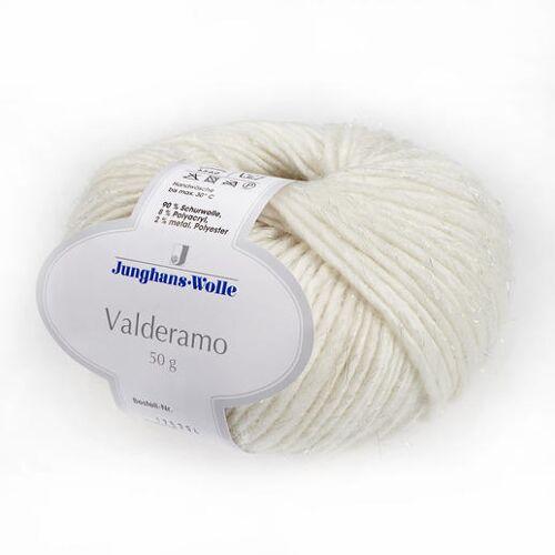 Junghans-Wolle Valderamo von Junghans-Wolle, Creme