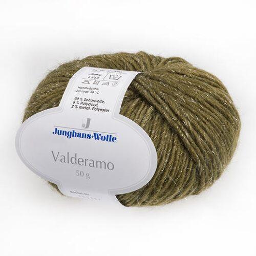 Junghans-Wolle Valderamo von Junghans-Wolle, Oliv