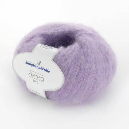 Junghans-Wolle Aerea von Junghans-Wolle, Lavendel