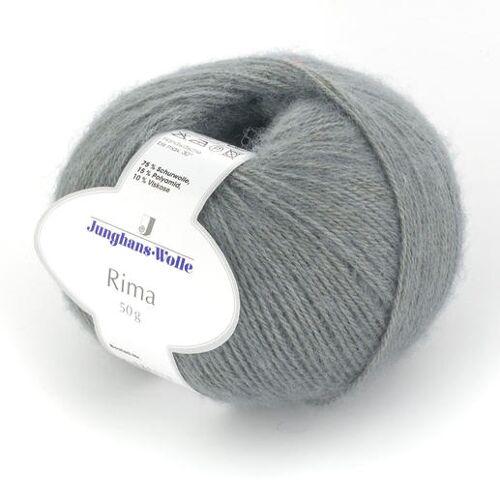 Junghans-Wolle Rima von Junghans-Wolle, Grau