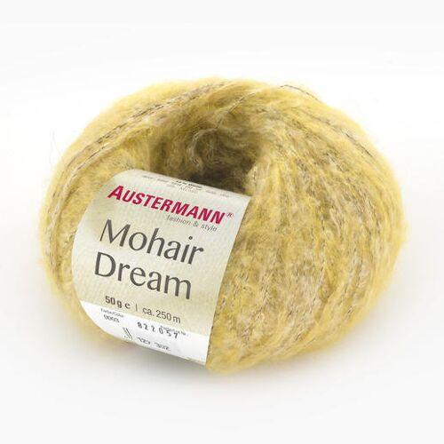 Austermann Mohair Dream von Austermann®, Honig