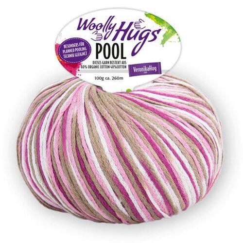 Woolly Hugs Pool von Woolly Hugs, Pink Color