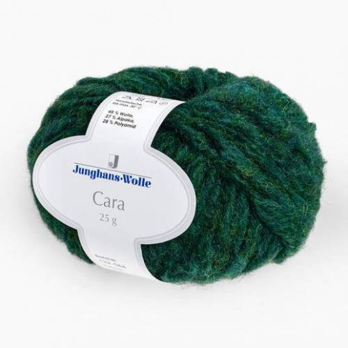 Junghans-Wolle Cara von Junghans-Wolle, Tanne