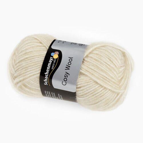 Schachenmayr Cosy Wool von Schachenmayr, Creme
