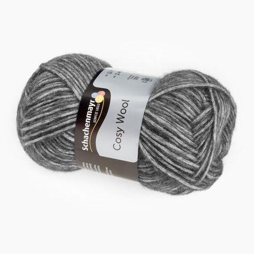 Schachenmayr Cosy Wool von Schachenmayr, Smoke