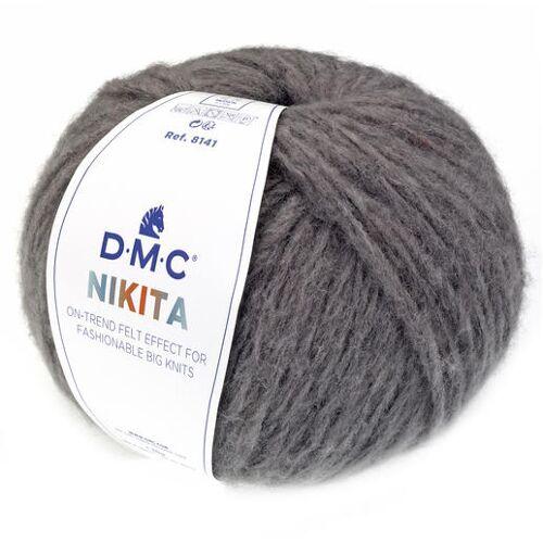 DMC Nikita von DMC, Grau