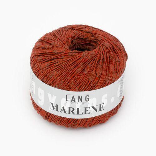 LANG Yarns Marlene von LANG Yarns, Wein