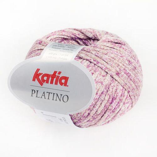 Katia Platino von Katia, Weinrot