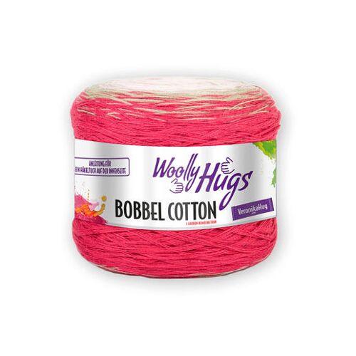 Woolly Hugs Bobbel Cotton von Woolly Hugs, 48