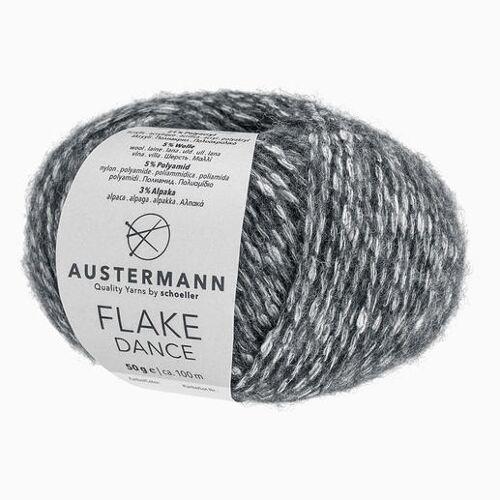 Austermann Flake Dance von Austermann®, Rauch