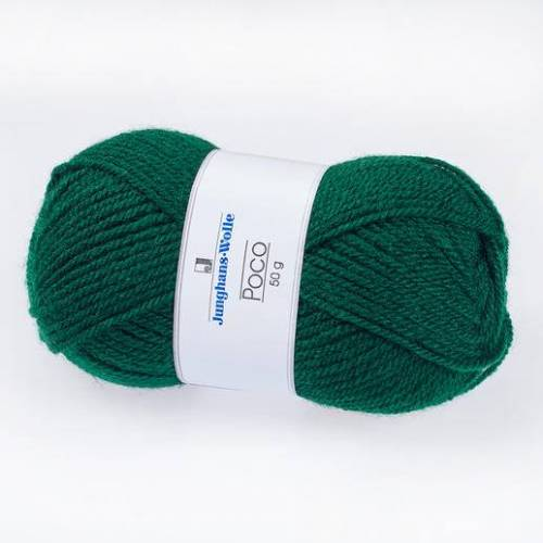 Junghans-Wolle Poco von Junghans-Wolle, Tanne
