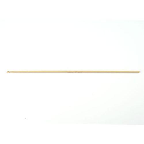 Prym Häkelnadeln aus Bambus, Länge 15 cm, Ø 2,5 mm