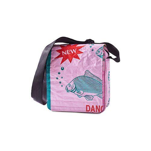 Bead Bags Damen Tasche Mildi rosa