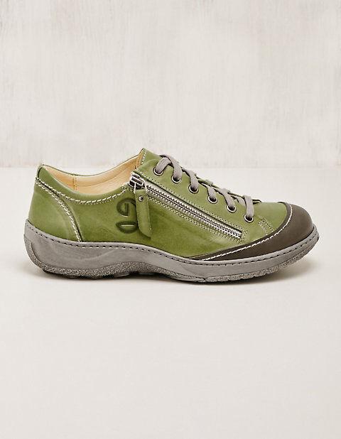 Deerberg Damen Leder-Sneaker Simai