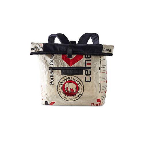 Bead Bags Damen Rucksack Merlinde rot