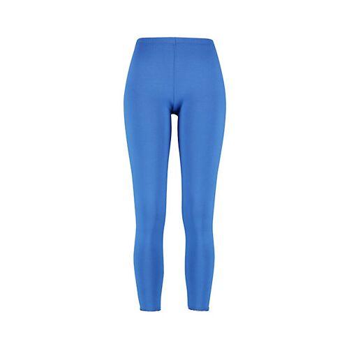 Deerberg Damen Jersey-Leggings Wilma flaggenblau - auch in Übergrößen