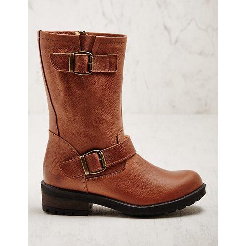 Deerberg Damen Stiefel Ilea braun Boots