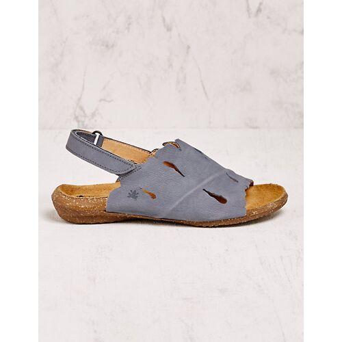 El Naturalista Damen Sandalen Taleke jeans sandaletten