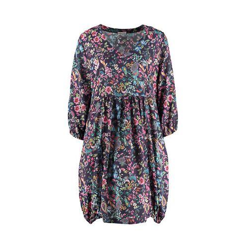 Deerberg Damen Kleid Kessia bunt - auch in Übergrößen