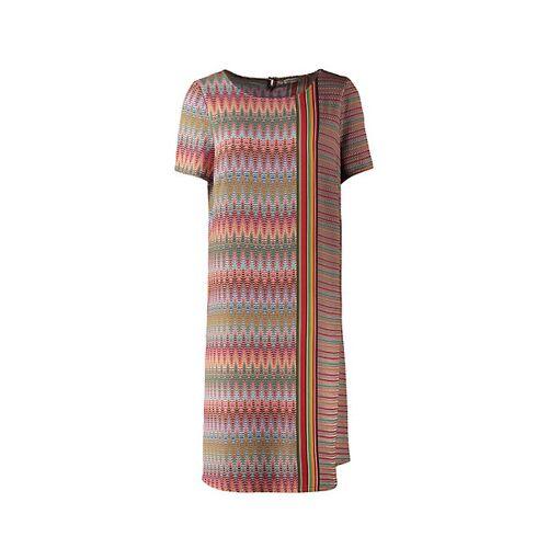 Deerberg Damen Kleid Lennja bunt - auch in Übergrößen