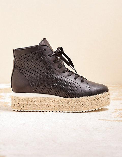 Deerberg Damen Stiefeletten Maiken schwarz Boots