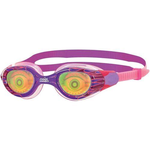Zoggs Sea Demon Taucherbrille, Rosa