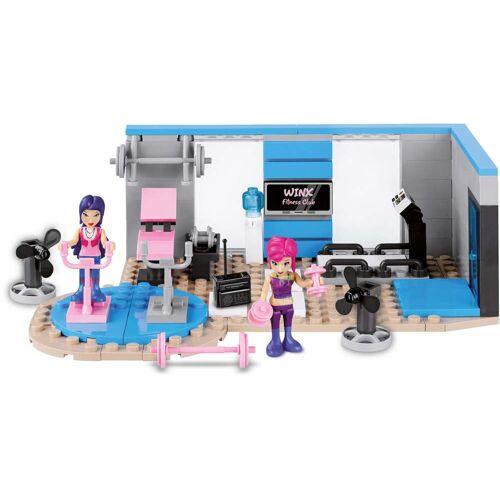 Cobi 25146 Winx Fitnessstudio