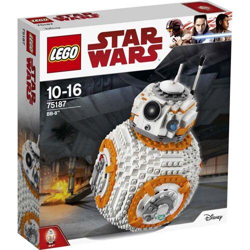Lego Star Wars 75187 BB-9