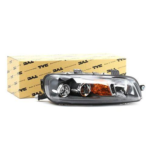 TYC Scheinwerfer FIAT 20-5957-05-2 46522719 Hauptscheinwerfer,Frontscheinwerfer