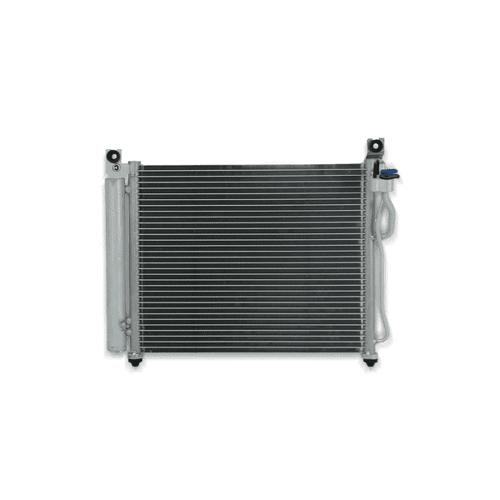 NRF Klimakondensator PORSCHE 35307 99657311100 Kondensator,Klimakühler,Kondensator Klimaanlage,Kondensator, Klimaanlage