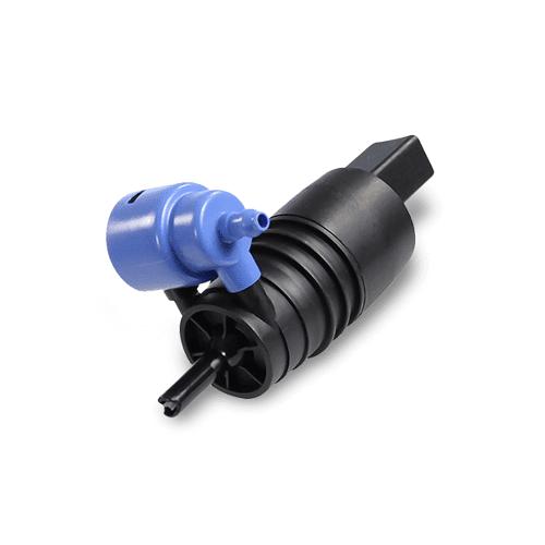 VEMO Waschwasserpumpe VOLVO V95-08-0001 1259832 Scheibenwaschpumpe,Wischwasserpumpe,Spritzwasserpumpe,Waschwasserpumpe, Scheibenreinigung