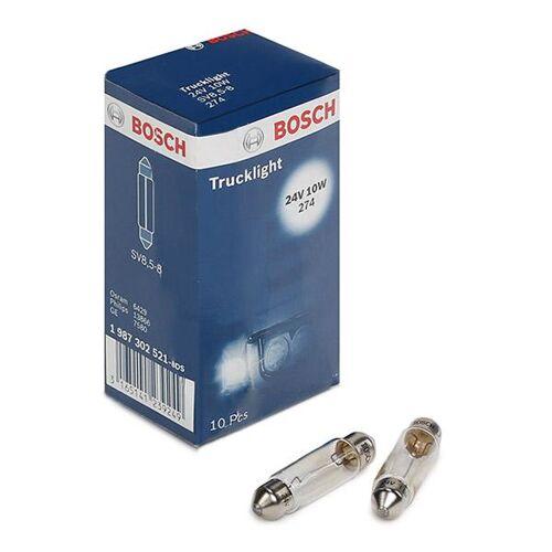 Bosch Glühbirnen  1 987 302 521 Glühbirne,Birnen,Birne