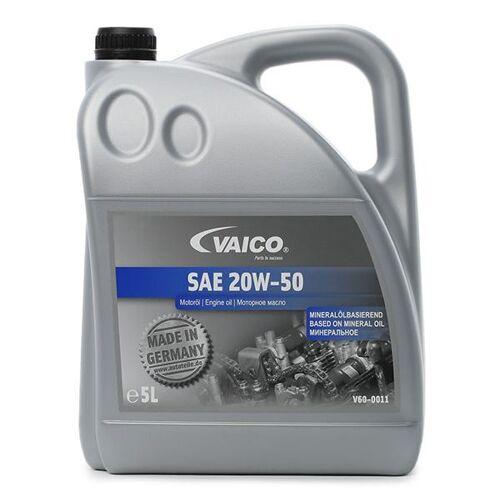 VAICO Motoröl VW,AUDI,BMW V60-0011 ClassicSAE20W50