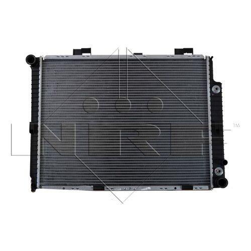 NRF Wasserkühler MERCEDES-BENZ 58100 2105000803,2105002703,2105002803 Motorkühler,Kühler Motorkühlung,Kühler 2105002903,2105003003,2105007103