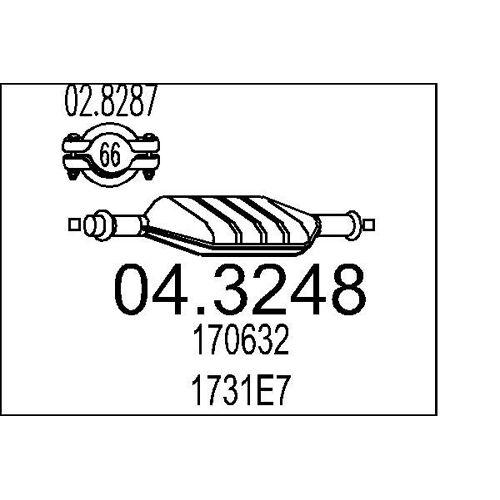 MTS  PEUGEOT 04.3248 170632,1731E7